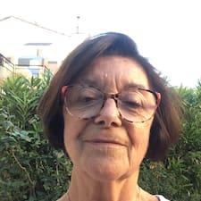 Профиль пользователя Geneviève