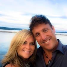 Julie & Mike - Uživatelský profil