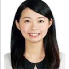 宛臻 User Profile