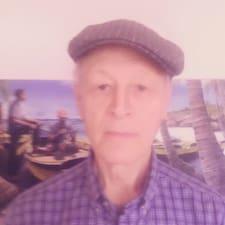 Juhani User Profile