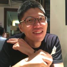 โพรไฟล์ผู้ใช้ JiaJun