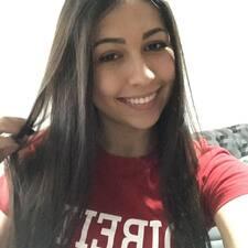 Bruna Elís User Profile