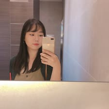 Профиль пользователя Yeseul