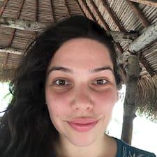 Profilo utente di Yireyza