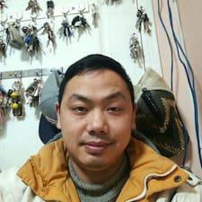 锦华 Brugerprofil