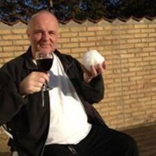 Kresten S. Brugerprofil