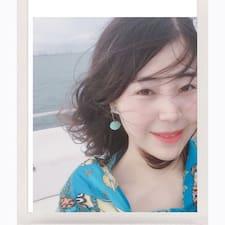 长安侬爱四月 User Profile