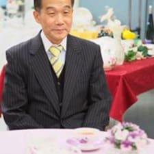Kiminari Michael Brugerprofil
