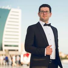 Profil utilisateur de Novruz