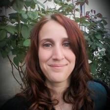 Profil utilisateur de Susanna