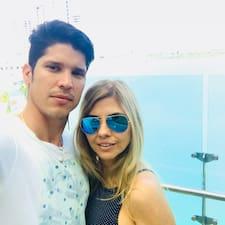 Erick & Alina User Profile