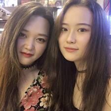 Nutzerprofil von Baojing