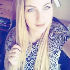 Profil korisnika Kim Kristin
