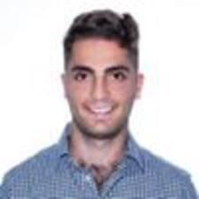 Profil utilisateur de Yosef