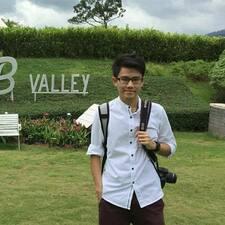 Juin Chiang User Profile