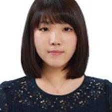 Profil utilisateur de 가현
