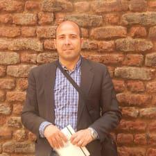 Profil utilisateur de Ayman