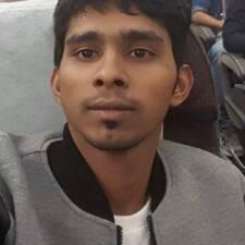 Profil utilisateur de Dushan