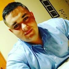Facundo User Profile