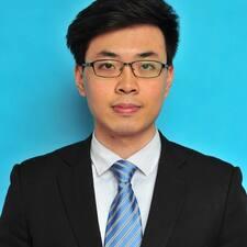 健昌 User Profile
