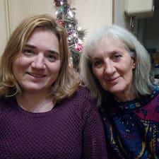 Ivanka&Dolores Brugerprofil