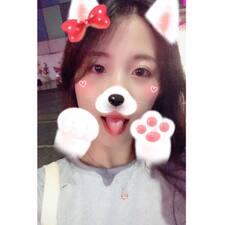 Profil utilisateur de Shenchen