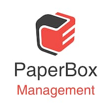 PaperBox Mgnt User Profile