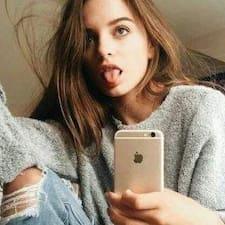 Frances - Profil Użytkownika