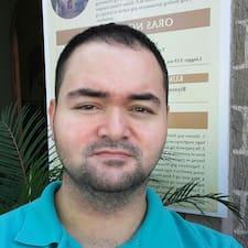 Profil Pengguna Jerald