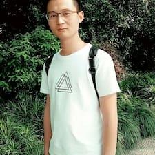 Profil Pengguna 儒逸