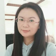 红琳 User Profile