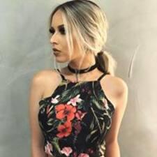 Profil utilisateur de Natally