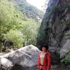 Chunhong User Profile