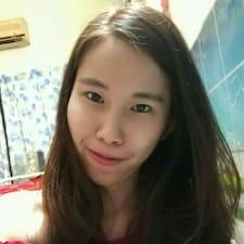 Hui Yee Brukerprofil
