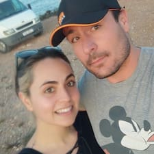 Daniel Y Marcela