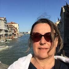 Profilo utente di Marie Andree