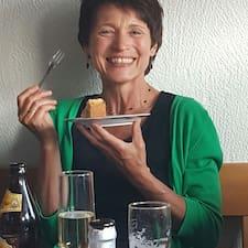Regina Brugerprofil