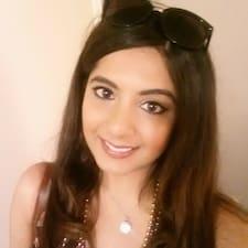 Shumailah User Profile