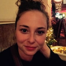 Profil utilisateur de Anna Sofie