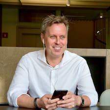 Håkan的用戶個人資料