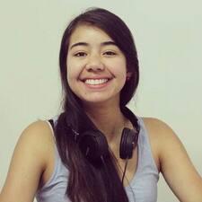 Profil utilisateur de Leidy Johana