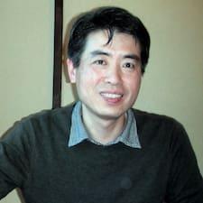 Profil korisnika 郑龙