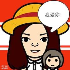 Profil utilisateur de Chunqin