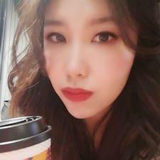 Profil utilisateur de Krystal