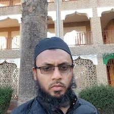 Profilo utente di Tawsif