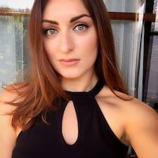Amalya User Profile