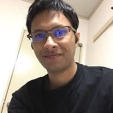 Profil korisnika Bikash