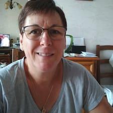 Marie-Christine Brukerprofil