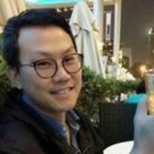 Chiu User Profile