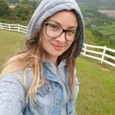 Profil Pengguna Mayela